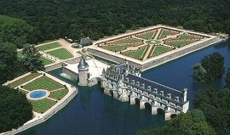 Dvorac_Chenonceau_Francuska